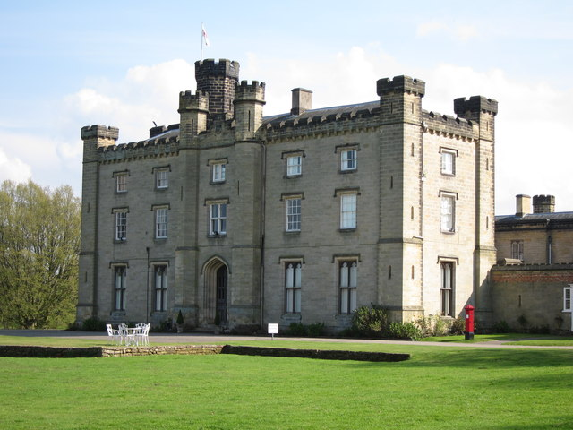 Event: Chiddingstone Castle