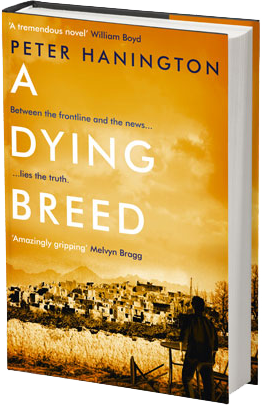 A Dying Breed - Peter Hanington